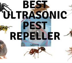 best ultrasonic pest repeller reviews Roachexpert.com