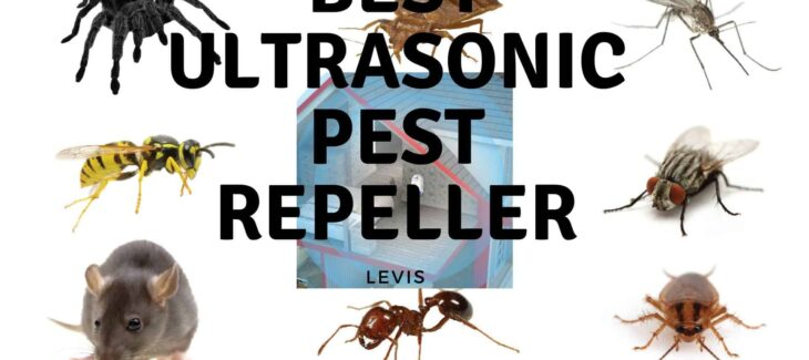 best ultrasonic pest repeller reviews Roachexpert.com