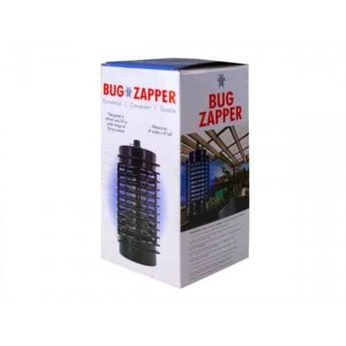 Indoor & Outdoor Bug Zapper