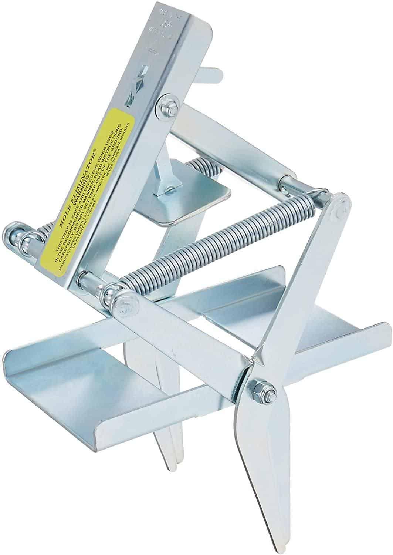 Wire Tek 1001 EasySet Mole Eliminator Trap