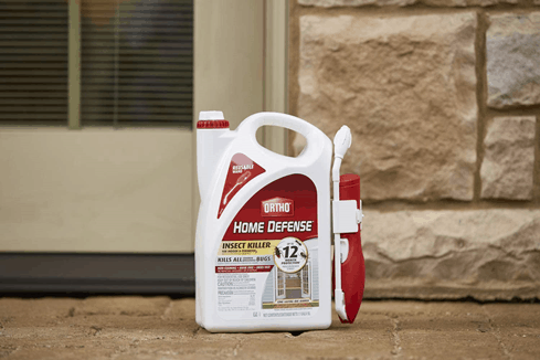 The best outdoor insect killers